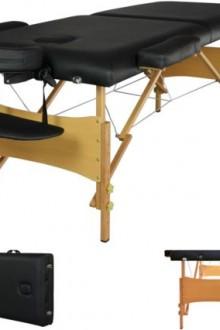 "2"" Massage Table"