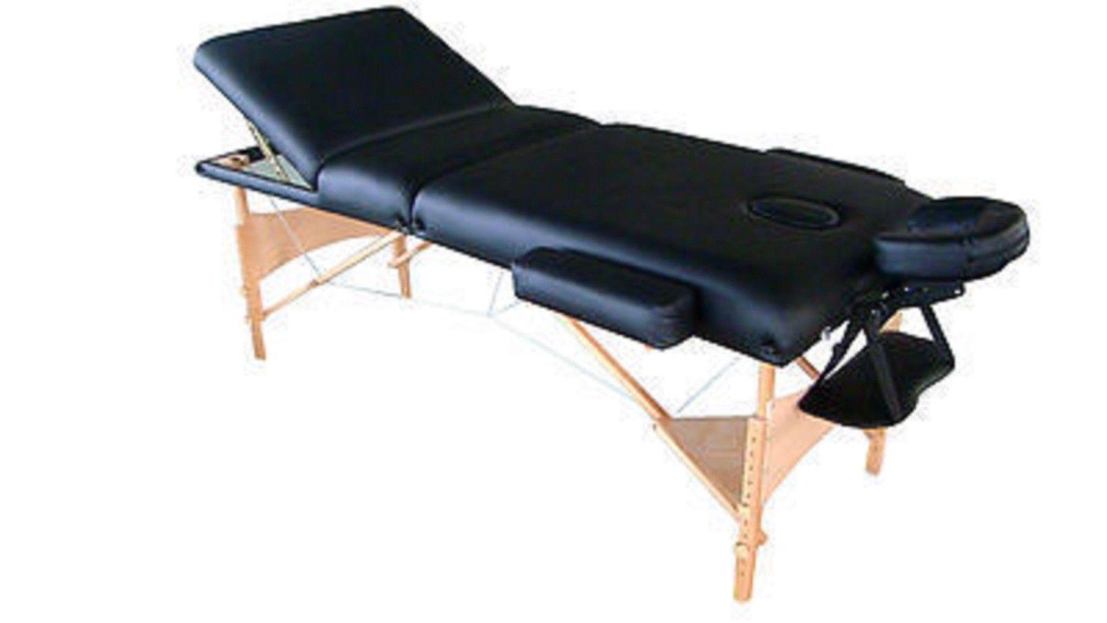 5 Portable Massage Table Brody Massage