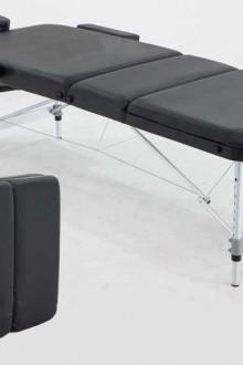 Aluminum Massage Table Portable