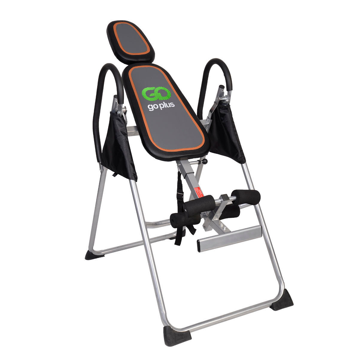 Goplus Inversion Table Brody Massage